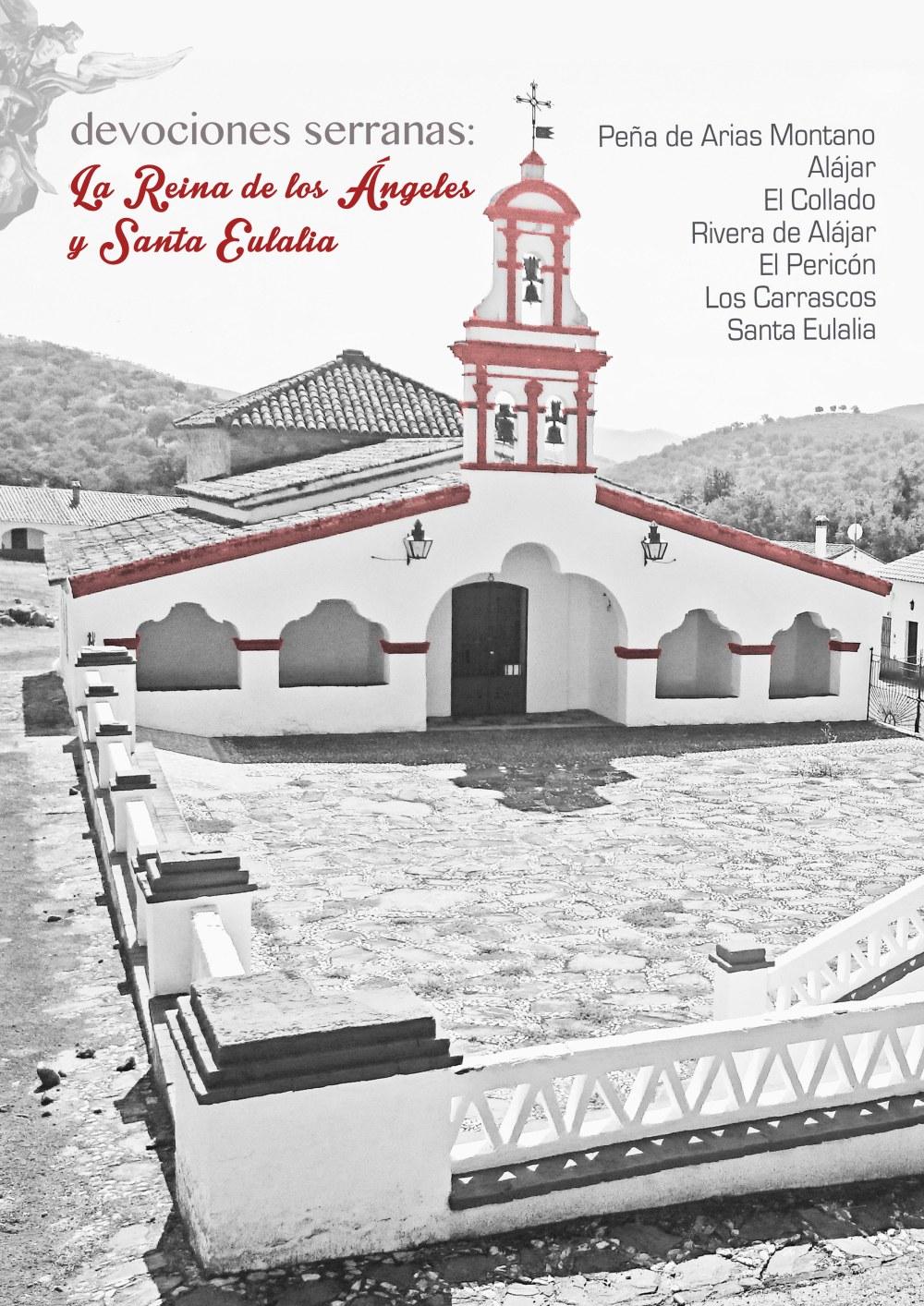 Cartel devociones serranas br 22 abril