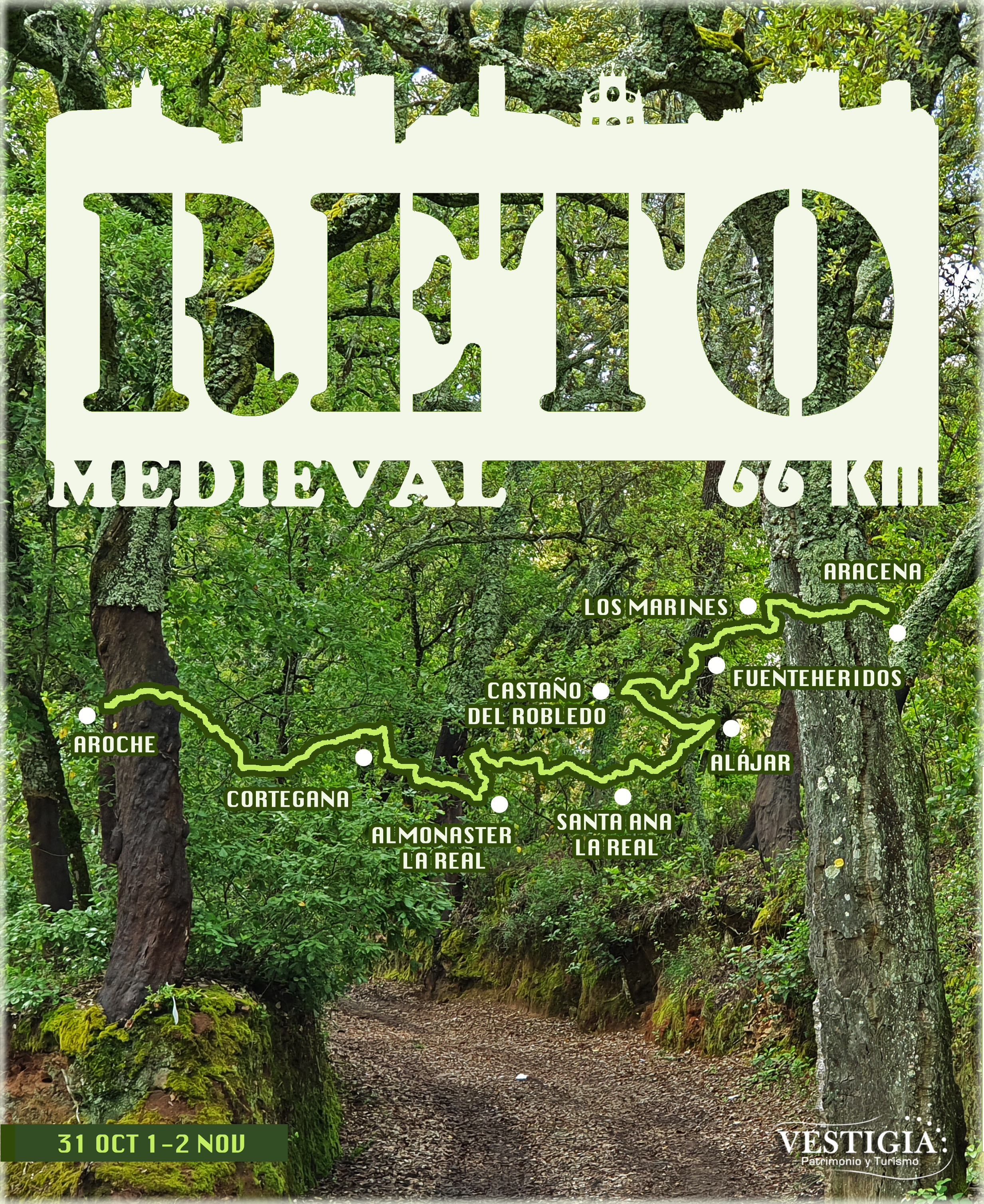 CARTEL RETO OCTUBRE 2020
