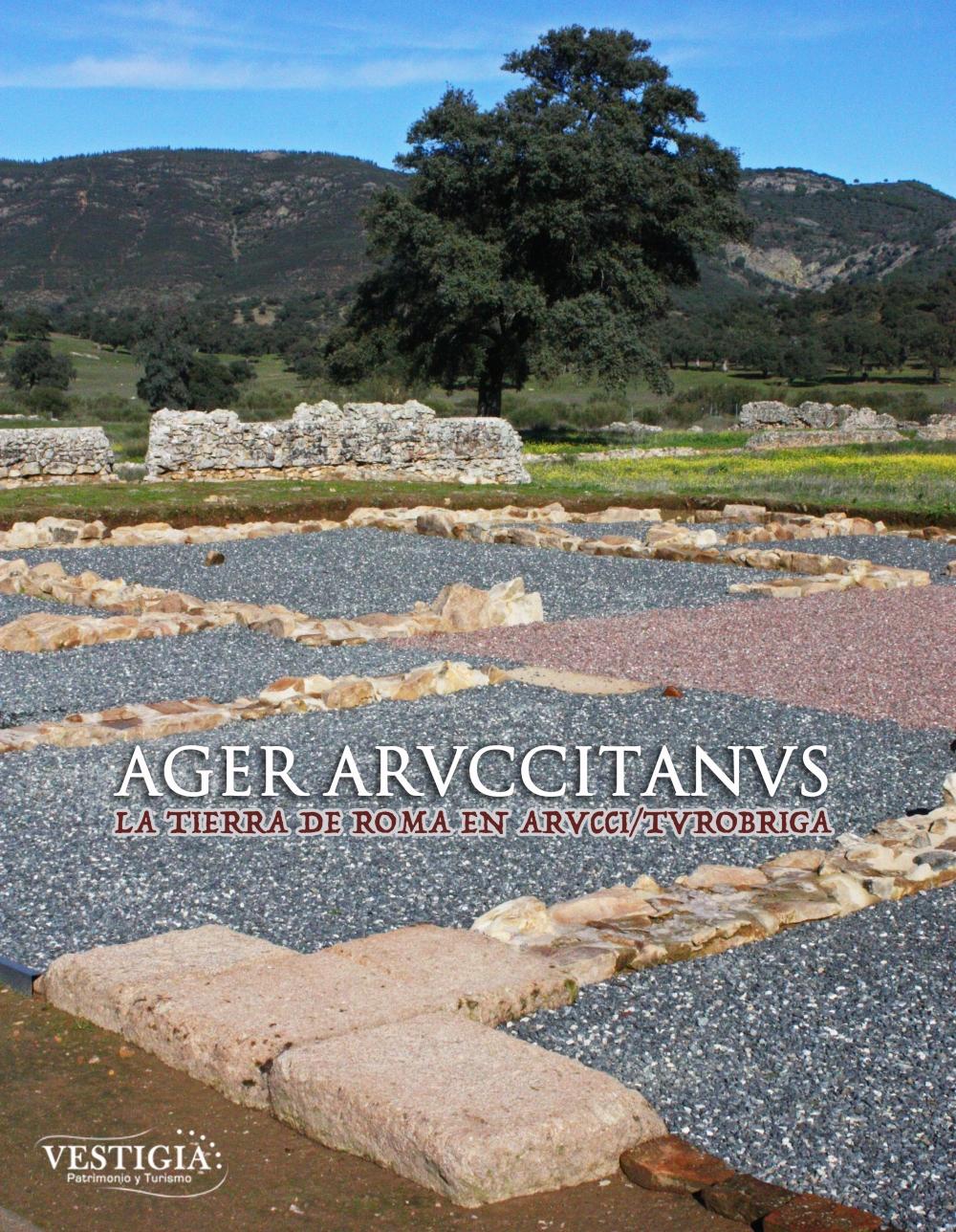 CARTEL AGER ARUCCITANUS