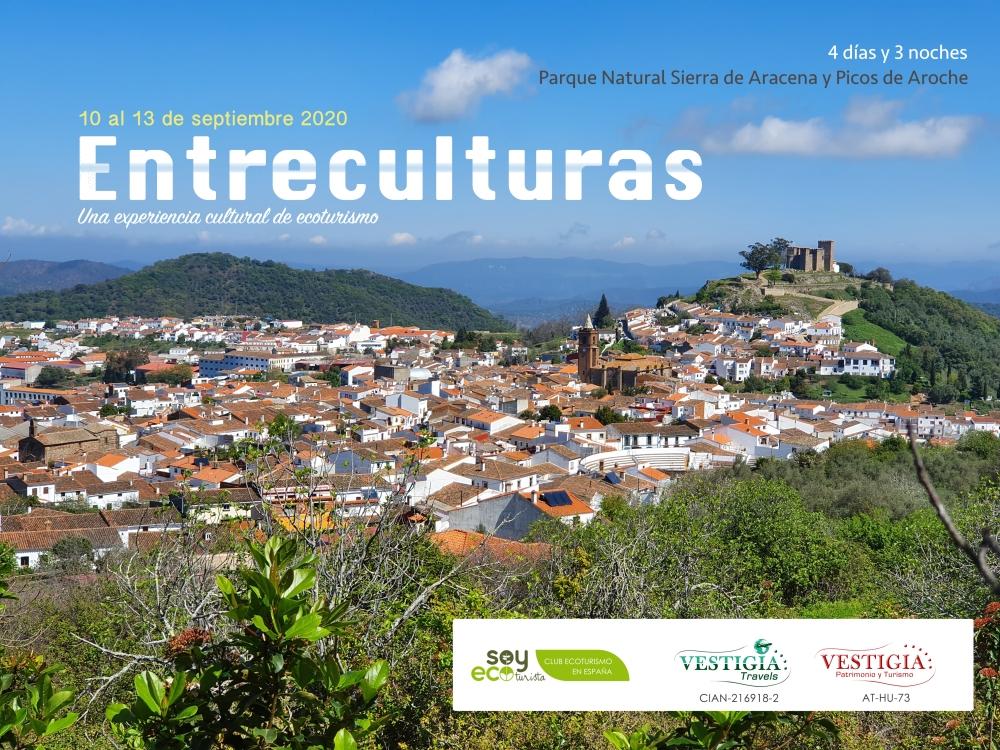cartel entreculturas club ecoturismo