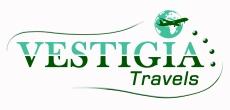 logo vestigia travel